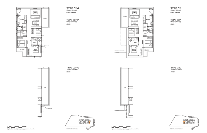 Alex Residences Floor Plan Alex Residences Top Obtained Rare Condo With Infinity Pool
